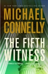 Book cover The Fifth Witness