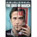 Ides of March DVD cover