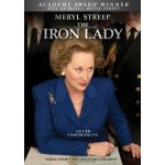 Iron Lady DVD cover