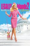Legally Blonde 2 DVD cover