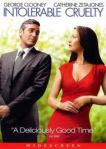 Intolerable Cruelty DVD cover
