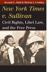 New York Times Co. v. Sullivan