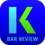 Icon for Kaplan Bar Review app