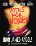 DVD Cover: Iron Jawed Angels