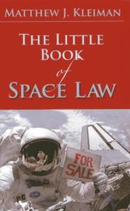 Little Book of Space Law