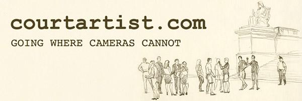 Courtartist.com logo