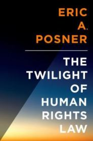 Twilight of Human Rights