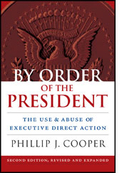 By Order of the President