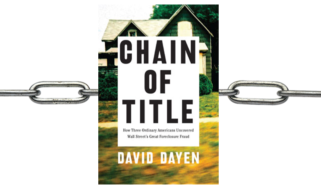 chain-of-title