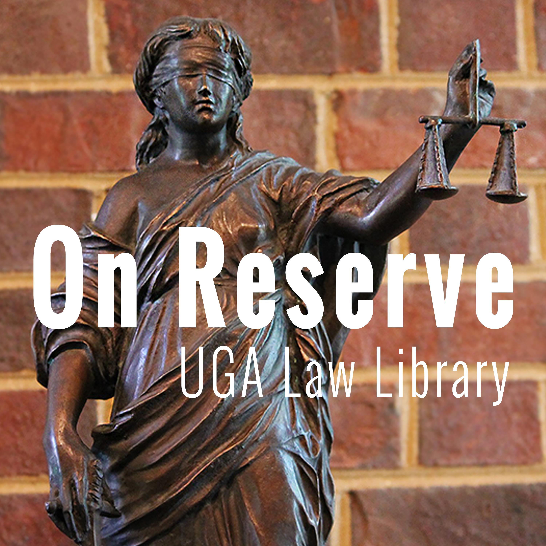On Reserve Podcast Episode 1: Technology
