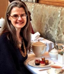 Tea with Ann